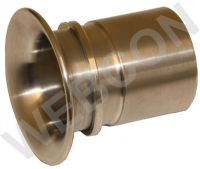 26mm (length) Webcon Air Horn / Trumpet - Weber 40 DCOE Carburettor